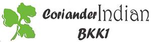 Coriander Indian BKK-1